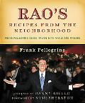 Rao's Recipes From The Neighborhood