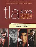 Tla Video & Dvd Guide 2004 The Discerning Film Lover's Guide