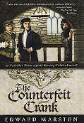 Counterfeit Crank An Elizabethan Theater Mystery Featuring Nicholas Bracewell
