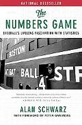 Numbers Game Baseball's Lifelong Fascination With Statistics