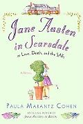 Jane Austen in Scarsdale Or Love, Death And the SATs