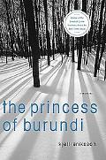 Princess of Burundi