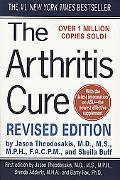 Arthritis Cure The Medical Miracle That Can Halt, Reverse, and May Even Cure Osteoarthritis