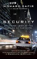 Security Policing Your Homeland, Your State, Your City