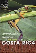 Let's Go Costa Rica