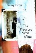 Pleasure Was Mine