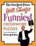 New York Times Will Shortz's Funniest Crossword Puzzles From the Pages of the New York Times