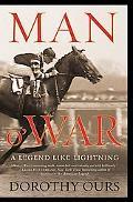 Man O' War A Legend Like Lightning