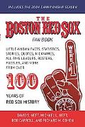 Boston Red Sox Fan Book Revised To Include The 2004 Championship Season