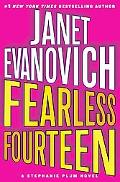 Fearless Fourteen (Stephanie Plum Mystery Series #14)