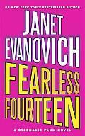 Fearless Fourteen (Stephanie Plum Series #14)