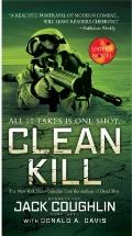 Clean Kill (Kyle Swanson Sniper Novels)