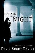 Forests of the Night A Johnny Hawke Novel