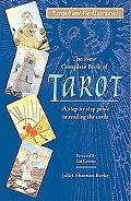 New Complete Book of Tarot A Step-by-step Guide to Reading the Cards