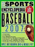 Sports Encyclopedia, Baseball 2007