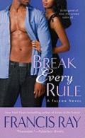 Break Every Rule