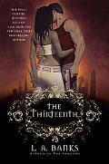 The Thirteenth (Vampire Huntress Legend #12)