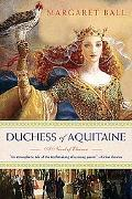 Duchess of Aquitaine