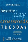 New York Times Favorite Day Crosswords:Tuesday 75 of Your Favorite Easy Tuesday Crosswords f...
