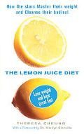 Lemon Juice Diet