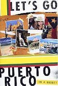 Let's Go Puerto Rico, 3rd Edition
