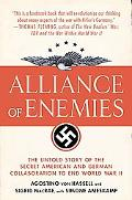 Alliance of Enemies