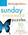 New York Times Sunday Crossword Puzzles 50 Sunday Puzzles from the Pages of the New York Times