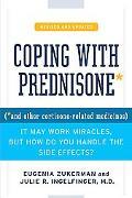 Coping with Prednisone*