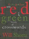 New York Times Little Red and Green Book of Crosswords