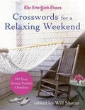 The New York Times Crosswords for a Relaxing Weekend