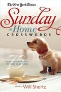 The New York Times Sunday at Home Crosswords