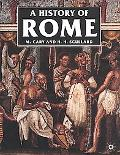 History of Rome Down to the Reign of Constantine
