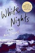White Nights (Shetland Island Quartet #2)
