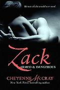 Zack: Armed and Dangerous
