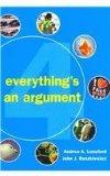 Everything's an Argument 4e & Portfolio Keeping 2e