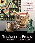 American Promise A History of the United States