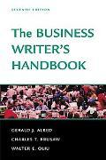 Business Writer's Handbook