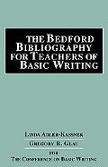 Bedford Bibliography for Teachers of Basic Writing