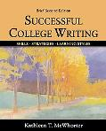 Successful College Writing Brief: Skills, Strategies, Learning Styles