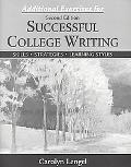 Successful College Writing-exercises