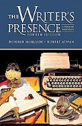Writers Presence A Pool of Readings