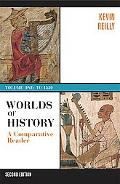 Worlds of History A Comarative Reader  To 1550
