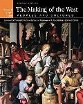 Making of the West Peoples and Cultures, 1320-1830