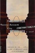 Twenty-Seventh City