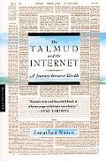 Talmud and the Internet A Journey Between Worlds