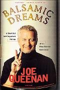 Balsamic Dreams A Short but Self-Important History of the Baby Boomer Generation