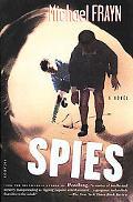 Spies A Novel