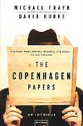 Copenhagen Papers An Intrigue