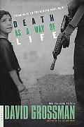 Death As a Way of Life From Oslo the the Geneva Agreement