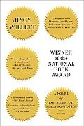 Winner of the National Book Award A Novel Of Fame, Honor, And Really Bad Weather